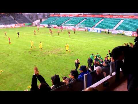 FC Pa�os de Ferreira, 3 - Mar�timo, 1