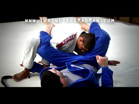 Brazilian Jiu-Jitsu|BJJ| Flow Drilling Training Image 1