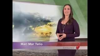 150814 Tierra Sana - Mari Mar Tello