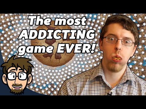 Cookie Clicker: THE MOST ADDICTING Game Ever! - Trailer Drake