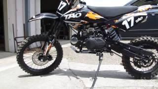 1 Year Review! ( Tao Tao Db-17 125cc Pit BIke)