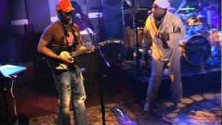Watch Living Colour Wall video
