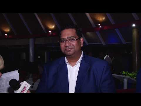 Kevin Ramkaloan, director, Mauritius Tourism Promotion Authority