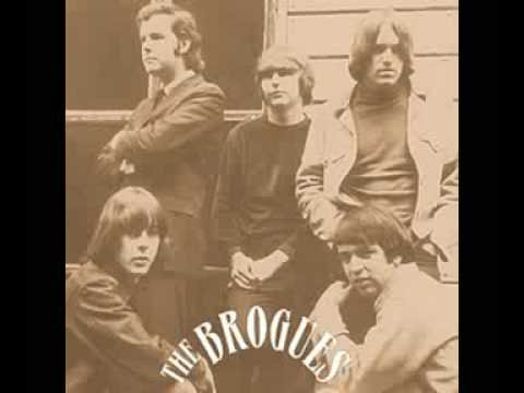Brogues - I Aint No Miracle Worker