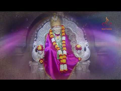 Shirdi Sai Baba Gayatri Mantra - Full HD
