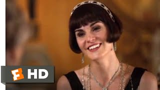 Downton Abbey (2019) - You Are the Future of Downton Scene (9/10) | Movieclips