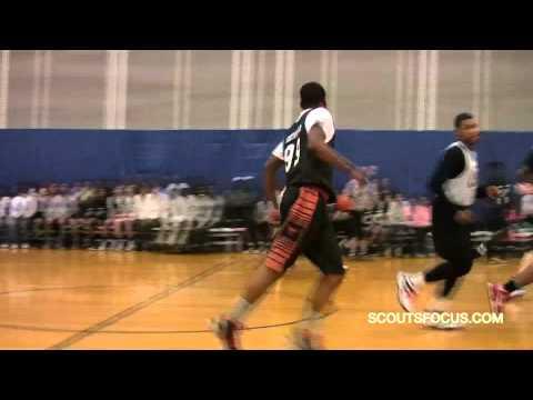 Team4 #128 Zack Rollins 6'4 190 Pelham Memorial High School 2013 NY