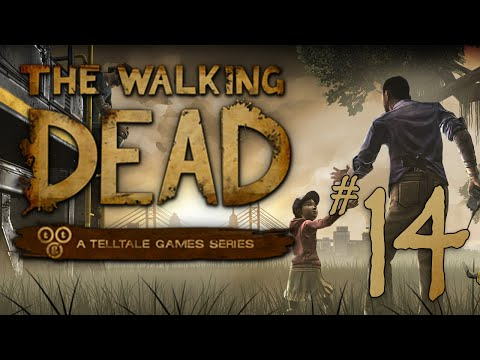 The Walking Dead - Season 1 Episode 14 - A Stranger on the Radio