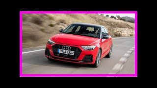 New 2018 Audi A1 Sportback: pricing and specification details   k production channel