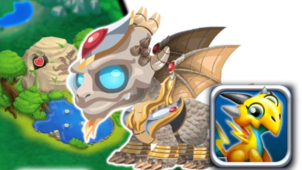 elfic dragon dragon city - photo #12