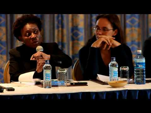 Humanitarian Coordination Meeting - Nairobi, 15 August 2011 Part 2