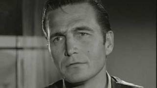Eric Fleming - the true star of Rawhide
