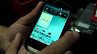 Motorola FIRE XT review HD ( in Romana ) - www.TelefonulTau.eu -