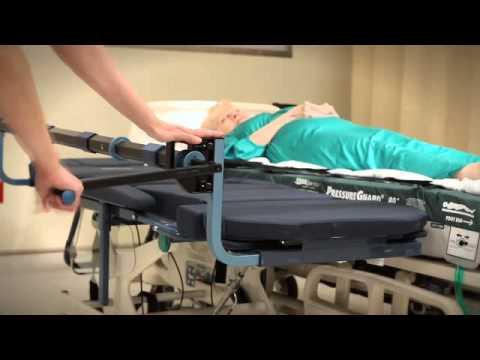 Barton Chair Transfer Video 40 Second Clip Youtube