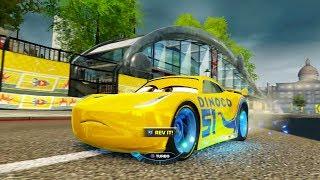 Cars 3: Driven to Win (PS4) - Cruz Ramirez in London's Buckingham Sprint (Subscriber Request)