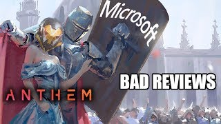 Is Microsoft Protecting Anthem? - Inside Gaming Daily