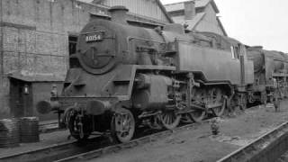 UK Steam in the 1960s (3)