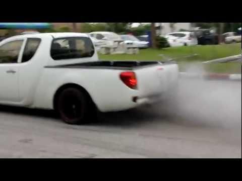 L200 Triton 2013 L200 Triton 2013 Turbo