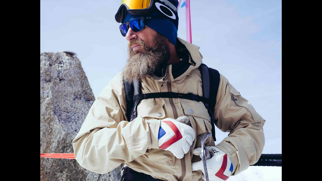 How to find the right skiing pants