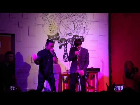 Full Hd - (live) Minh Kiên Beatbox Ft Sun (f-band) video
