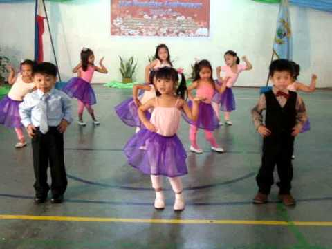 Barbie Girl Dance...fonsy- Ken video