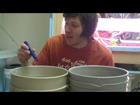 How To Hydroponics   S01e20 How To Mix Nutrients