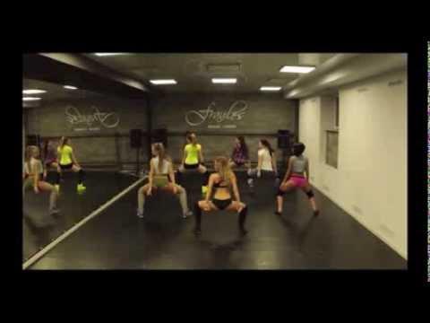 Sage The Gemini- Gas Pedal(caked Up Remix) Twerk Mix! (free Dl) video