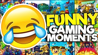 EPIC and FUNNY moments #1 (fails, bugs & glitches)