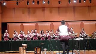 01 Trumpet Voluntary Schb Concert 2018