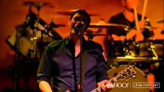 Breaking benjamin give me a sign live Egyptian room