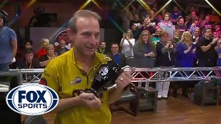 Norm Duke wins 2019 Go Bowling! PBA Jonesboro Open, capturing back-to-back events | FOX SPORTS
