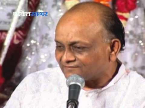 Phulo Mai Saj Rahe Hai (bhajan) - Vinod Agrawalji video