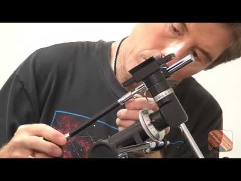 Celestron 114 eq telescope reveiw how to make do for Astromaster powerseeker motor drive
