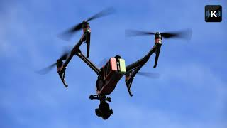 Amazon loses round 1 of the drone wars, Consumer Tech Update