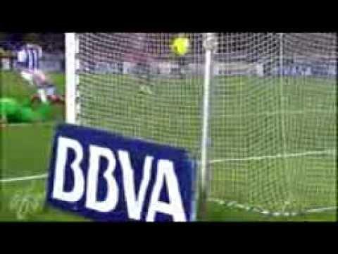 GOLES Real Sociedad 3 vs 1 Barcelona