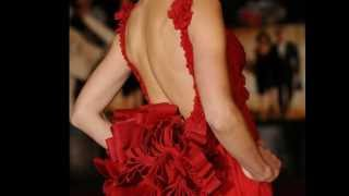 Chris de Burgh - Lady in Red (with lyrics)