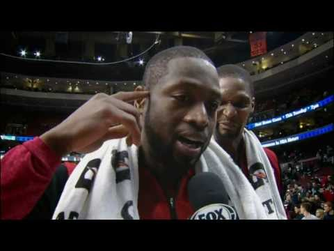"Best ""Video Bombs"" of the 2012-2013 Season"