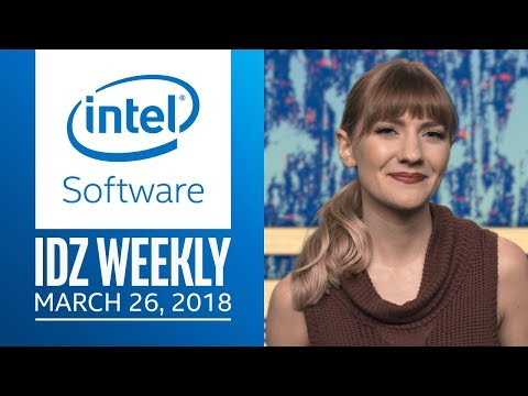 Intel® Developer Zone Weekly | Clean Water AI | Intel Software