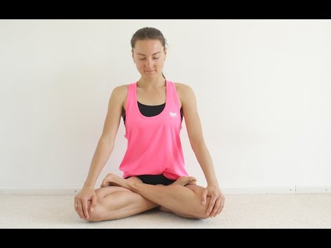 Как дышать УДЖАЙИ | Йога