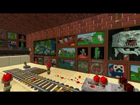 Sphax Purebdcraft Pack de Texturas Review Minecraft 1.5.1