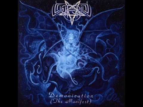 Luciferion - The Voyager