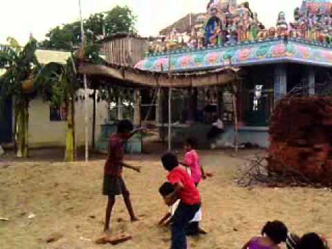 Kottarai mahendran