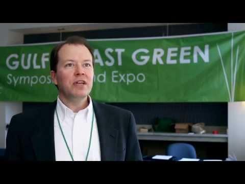2015 Gulf Coast Green Symposium Video