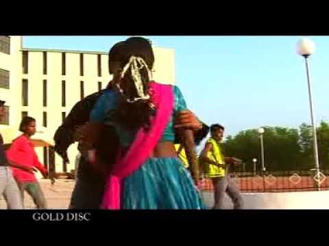 Santali Hit Song | Chennai Wali | Santali Video Song | Gold Disc video