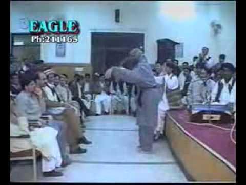 YouTube - Mast Baba ji dances on Pashto Music.flv thumbnail