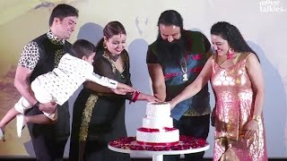 UNCUT MSG 3 The Lion Heart Movie Success Party - Dr. Gurmeet Ram Rahim Singh Ji Insaan