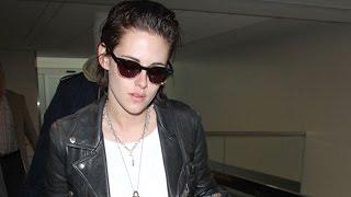 Kristen Stewart Asked If She'll Reunite With Robert Pattinson For A New Twilight Film
