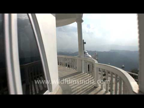 Within The Walls Of Mizoram's Taj Mahal! video
