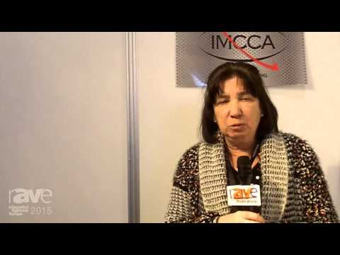 ISE 2015: IMCCA Details Their Sessions at ISE