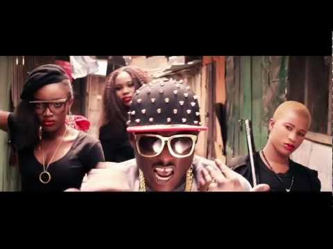 MALO NOGEDE OFFICIAL VIDEO - TIMAYA FEAT TERRY G